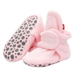 Zutano Zutano Cozie Fleece Gripper Baby Booties *more colors* - BROO83548
