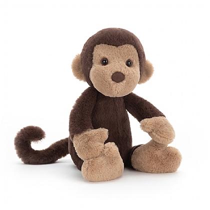 JellyCat Jelly Cat Wumper Monkey