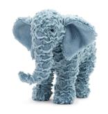 "JellyCat Jelly Cat Eddy Elephant 12"""