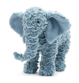 "JellyCat JellyCat Eddy Elephant 12"""