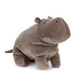 JellyCat JellyCat Mellow Mallow Hippo Small