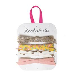 Rockahula Blossom Skinny Bow Clips