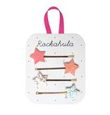 Rockahula Sparkle Star Slides Multi