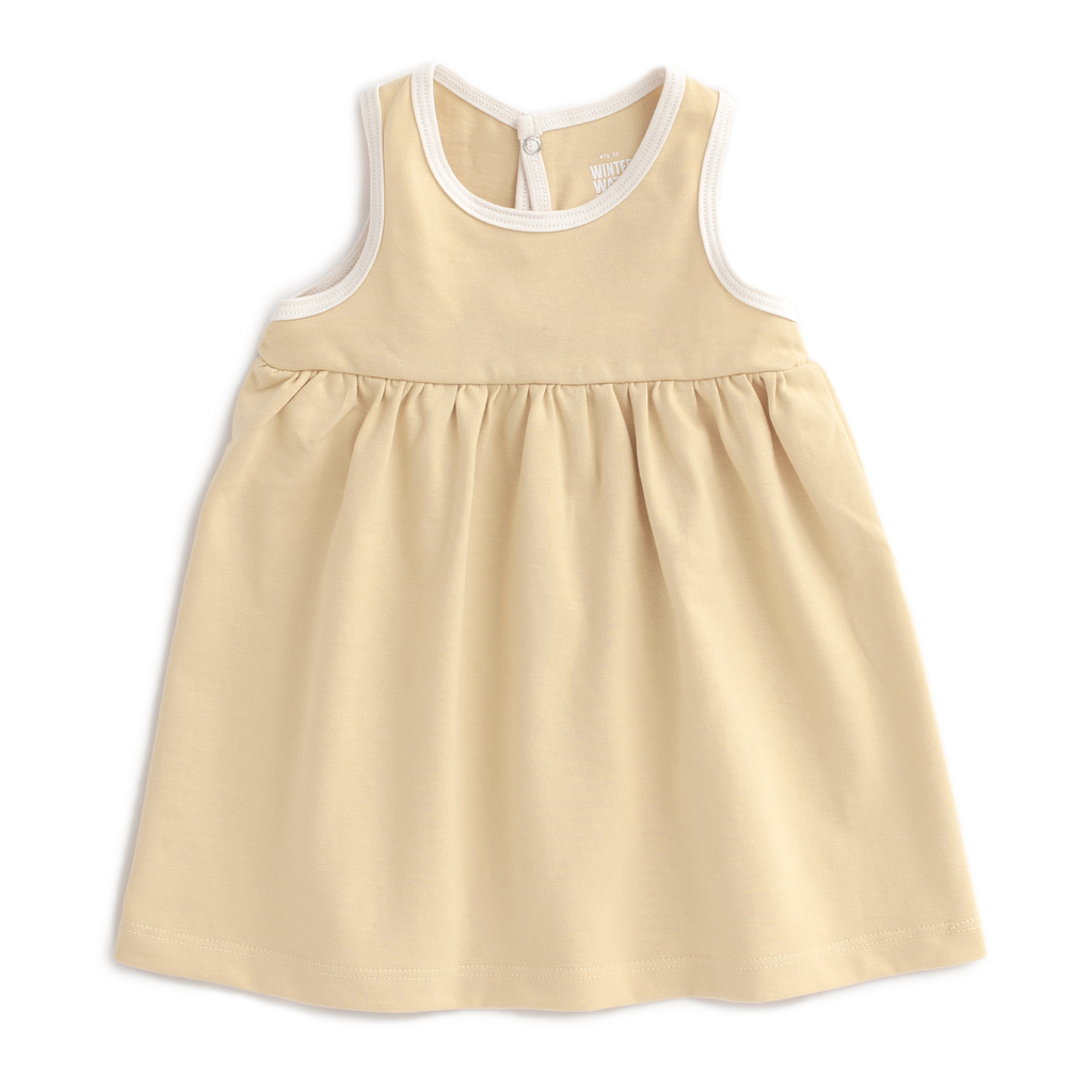 Winter Water Factory Winter Water Factory Oslo Baby Dress - BROO89251