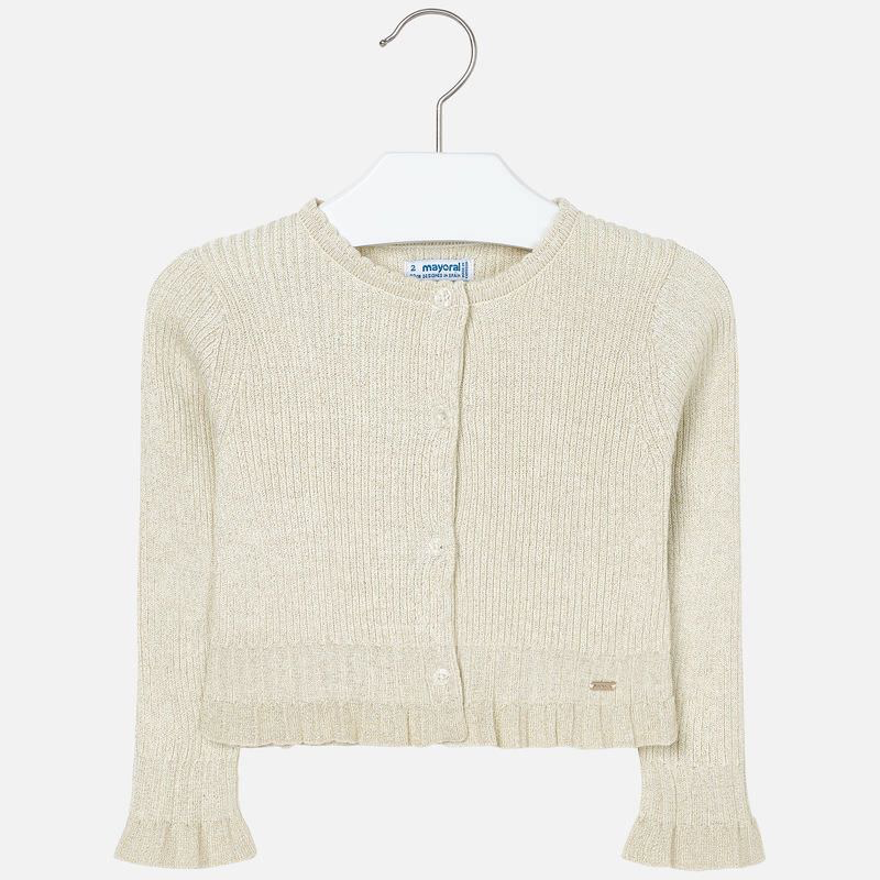 Mayoral Mayoral Knitted Cardigan - BROO84074