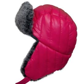 Cali Kids Puffer Trapper Hat - BROO93203