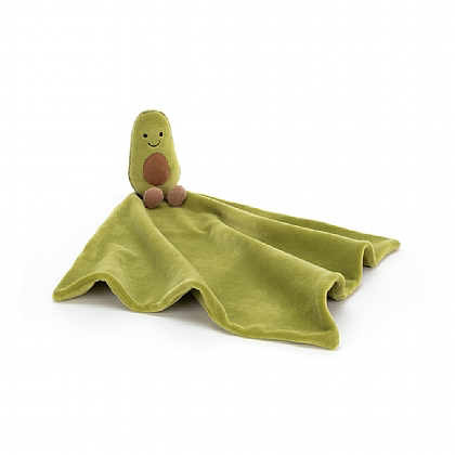 JellyCat JellyCat Amuseable Avocado Soother