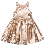 Pink Chicken Pink Chicken Liza Lame Dress *more colors* - BROO85728