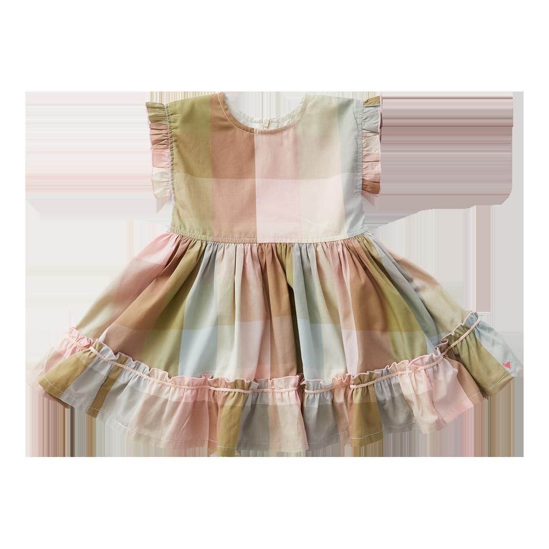 Pink Chicken Pink Chicken Niley Dress