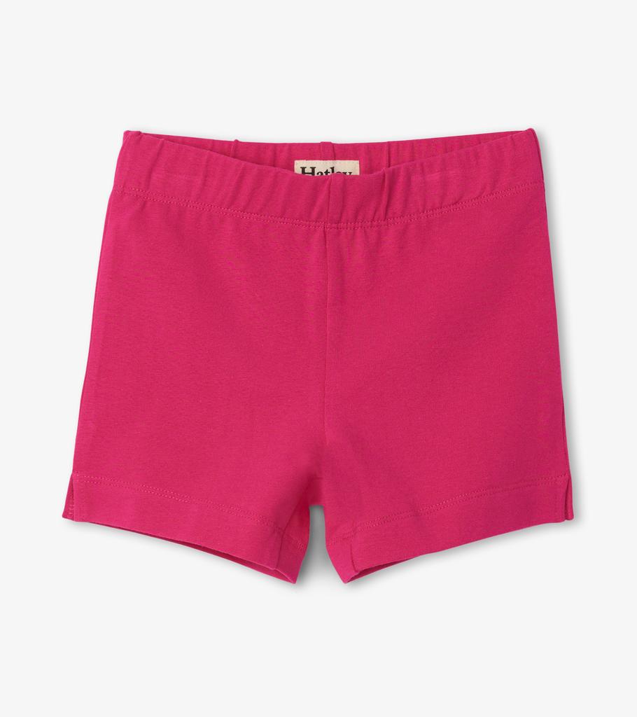 Hatley Hatley Bicycle Shorts - Pink