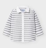 Mayoral Mayoral Long Sleeve Shirt - BROO90546