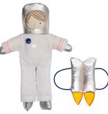 Meri Meri Meri Meri Mini Astronaut Suitcase