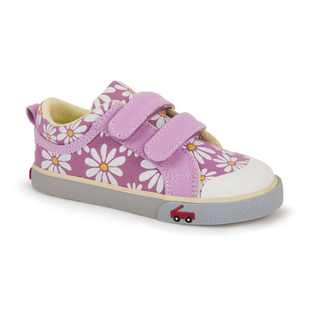 See Kai Run See Kai Run Robyne - Purple Daisy
