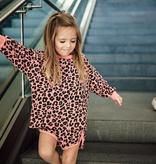 Petite Hailey Petite Hailey Leopard Short