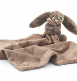 JellyCat Jelly Cat Bashful Woodland Bunny Soother