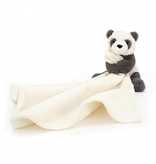 JellyCat Jelly Cat Harry Panda Soother
