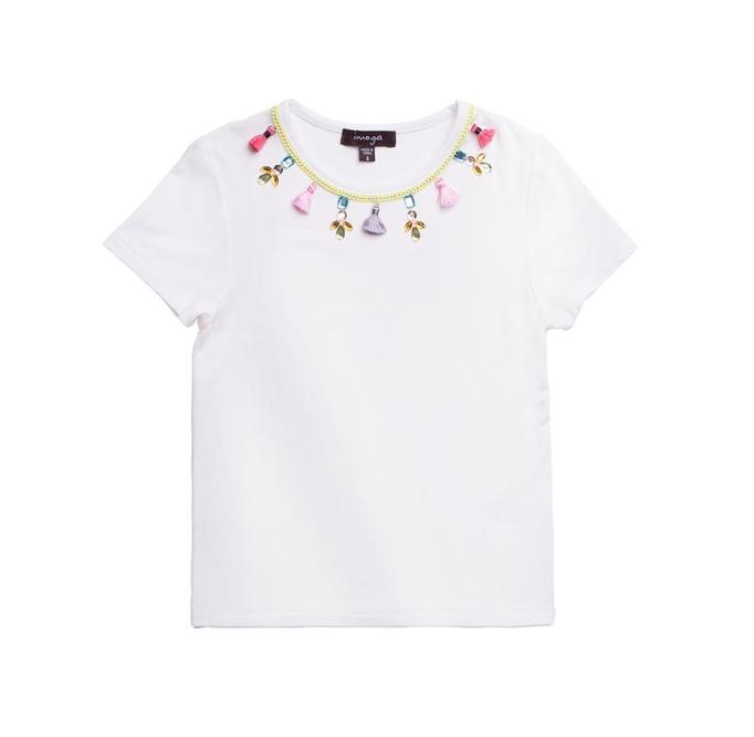 Imoga Imoga Amita Shirt - BROO89311