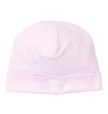 kissy kissy Kissy Kissy Pique Bear Back Hat- 2 colors