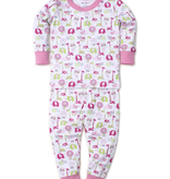 kissy kissy Kissy Kissy Jazzy Jungle Print Pajama Set *more colors* - BROO79454