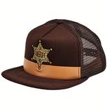 San Diego Hat Sheriff Trucker Hat