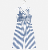Mayoral Mayoral Striped Jumpsuit - BROO87522