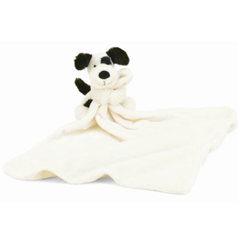 JellyCat Jelly Cat Bashful Puppy Soother