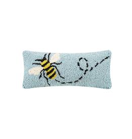 Bee Hook Pillow