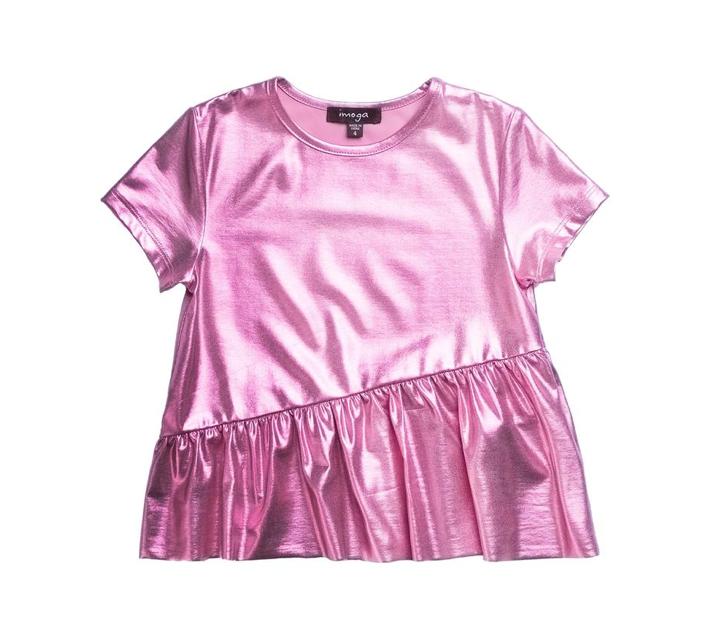Imoga Imoga Andy Shirt - Pink