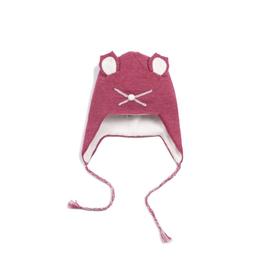 Egg Egg Alpaca Classic Mouse Hat *More Colors* - BROO65284