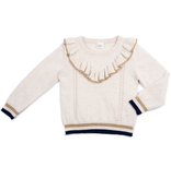 Egg Egg Sadie Sweater - BROO79862