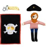 Meri Meri Meri Meri Mini Pirate Suitcase