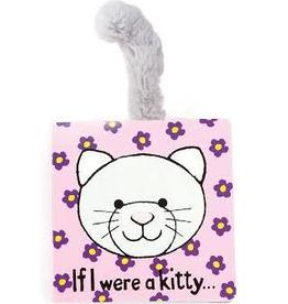 JellyCat JellyCat If I were a Kitty