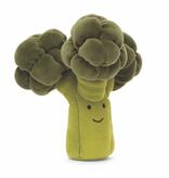 JellyCat JellyCat Vivacious Broccoli