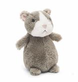 JellyCat Jelly Cat Happy Nutmeg Hamster