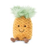 JellyCat JellyCat Amuseable Pineapple Small