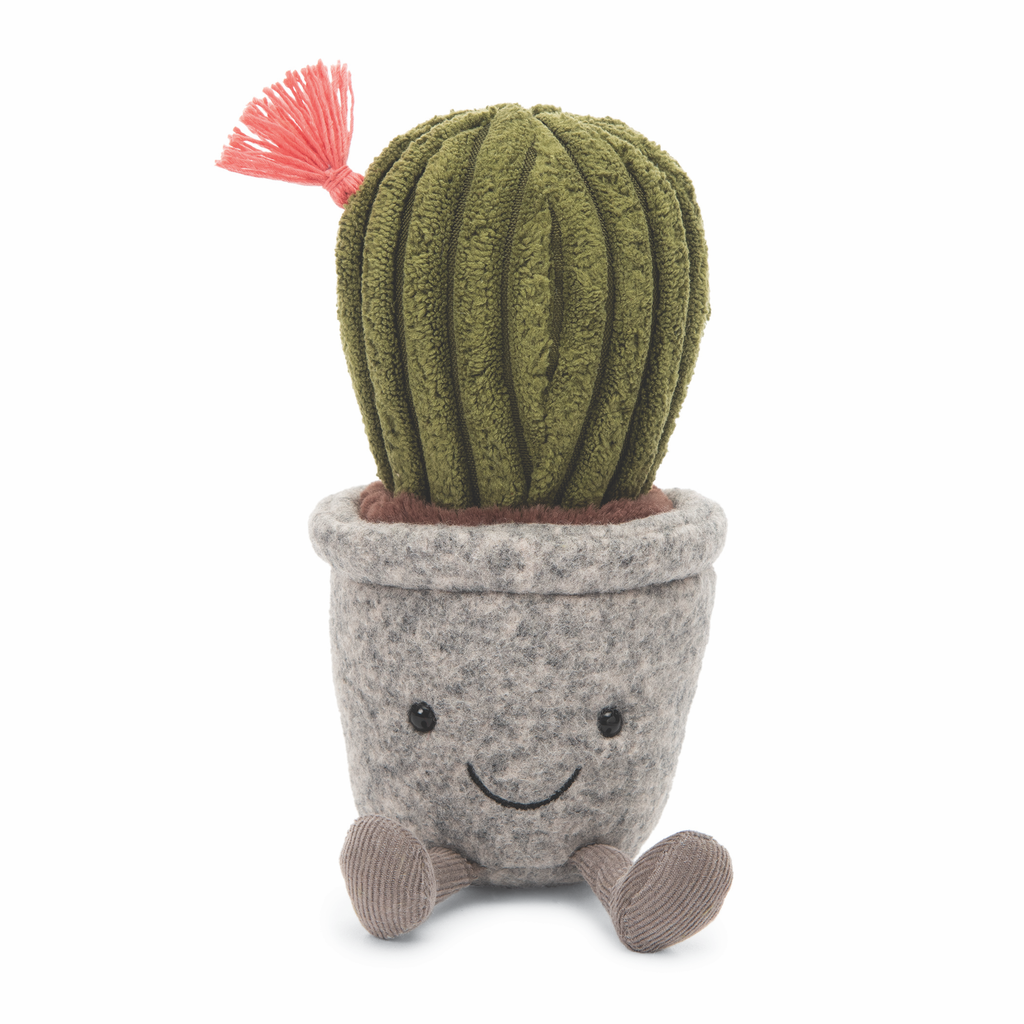 JellyCat Jelly Cat Silly Succulent Cactus