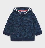Mayoral Mayoral  Printed Sweater