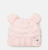 Joules Joules Pom Pom Knitted Hat