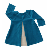 Thimble Thimble Pleated Twirl Dress - BROO70726