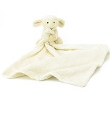 JellyCat Jelly Cat Bashful Lamb Soother