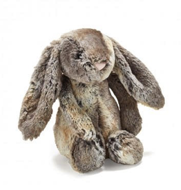 JellyCat Jelly Cat Woodland Babe Bunny Small
