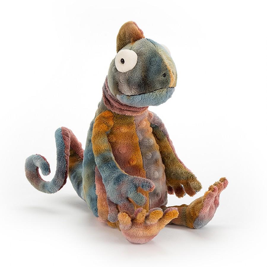 JellyCat Jelly Cat Colin Chameleon