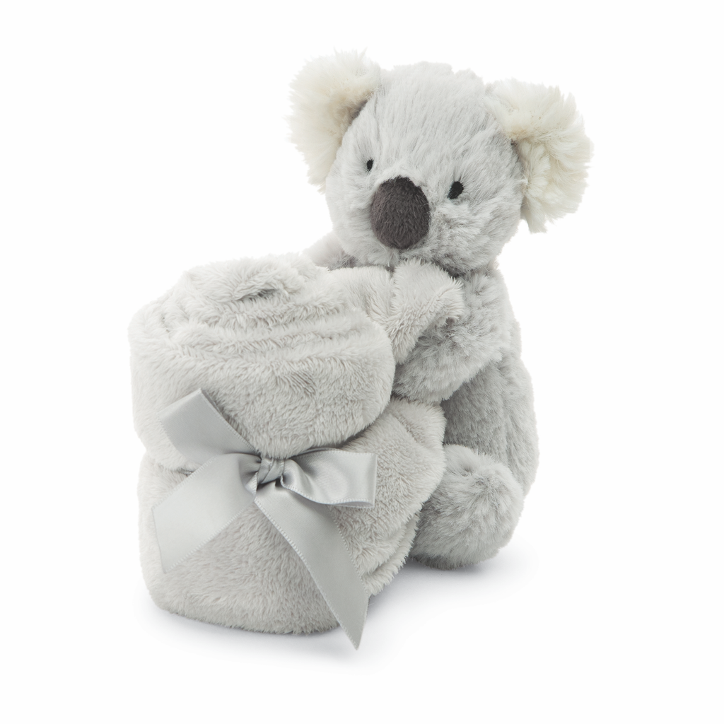 JellyCat Jelly Cat Bashful Koala Soother