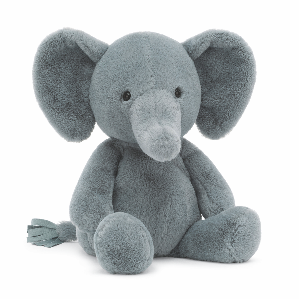 JellyCat Jelly Cat Nimbus Elephant