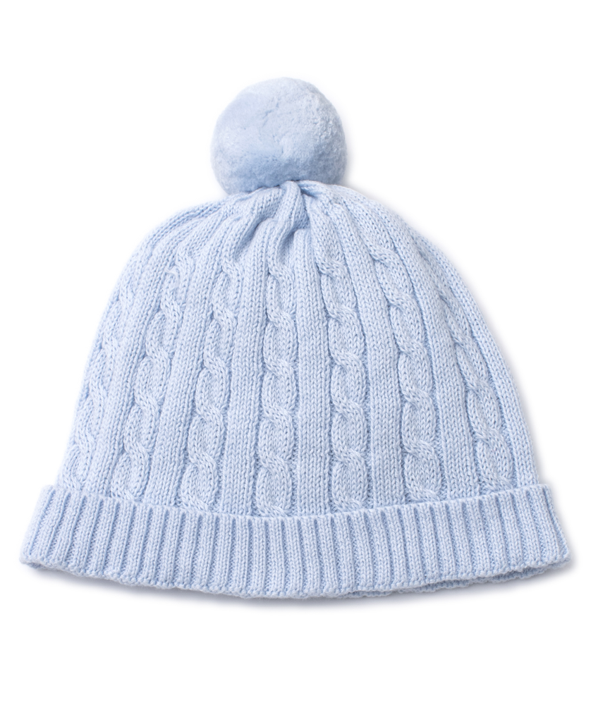 kissy kissy Kissy Kissy Cozy Calbe Knit Hat *more colors*
