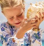 Shade Critters Shade Critters Under the Sea Rashguard Set