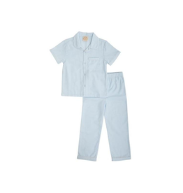 Beaufort Bonnet T.B.B.C Short Sleeve Lock's Little Man Set