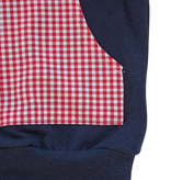 Thimble Thimble Shawl Collar Sweatshirt *more colors*