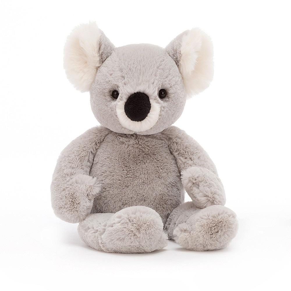 JellyCat Jelly Cat Benji Koala Medium