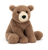 JellyCat JellyCat Woody Bear Medium